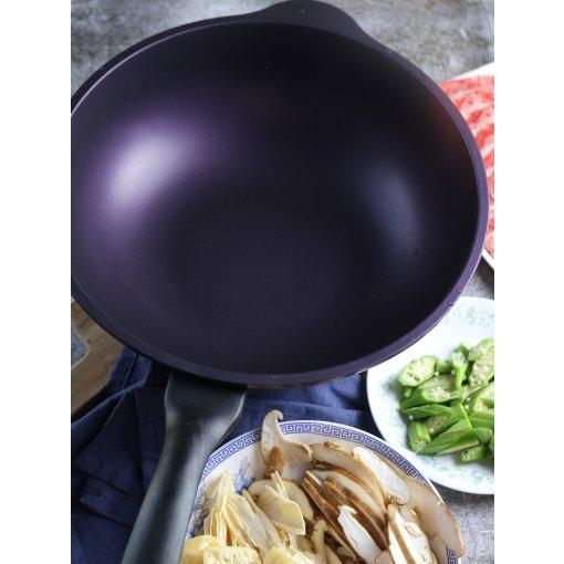一口有颜值有实力的炒锅|CONCORD炒菜神锅测评