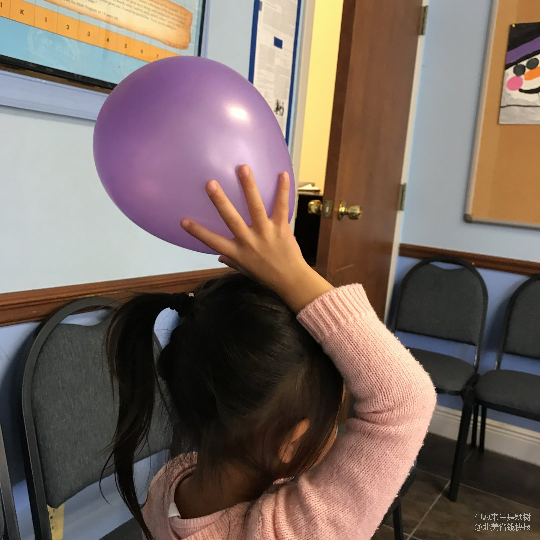 🎈气球。第4天。  1
