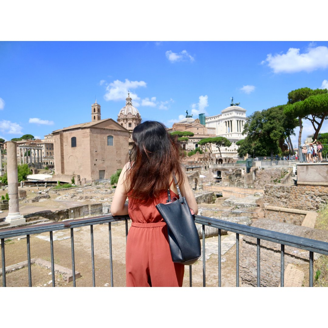 罗马不一定假日