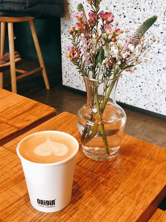 伦敦美食|伦敦超好喝的咖啡藏的超隐蔽