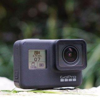 最好的运动相机,GoPro能给你带来什么...
