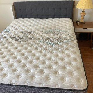 换一张舒适床垫,享一世精致睡眠