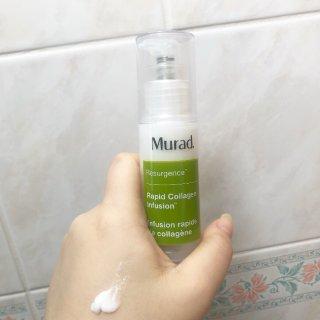 空瓶打个卡~~Murad Raid Co...
