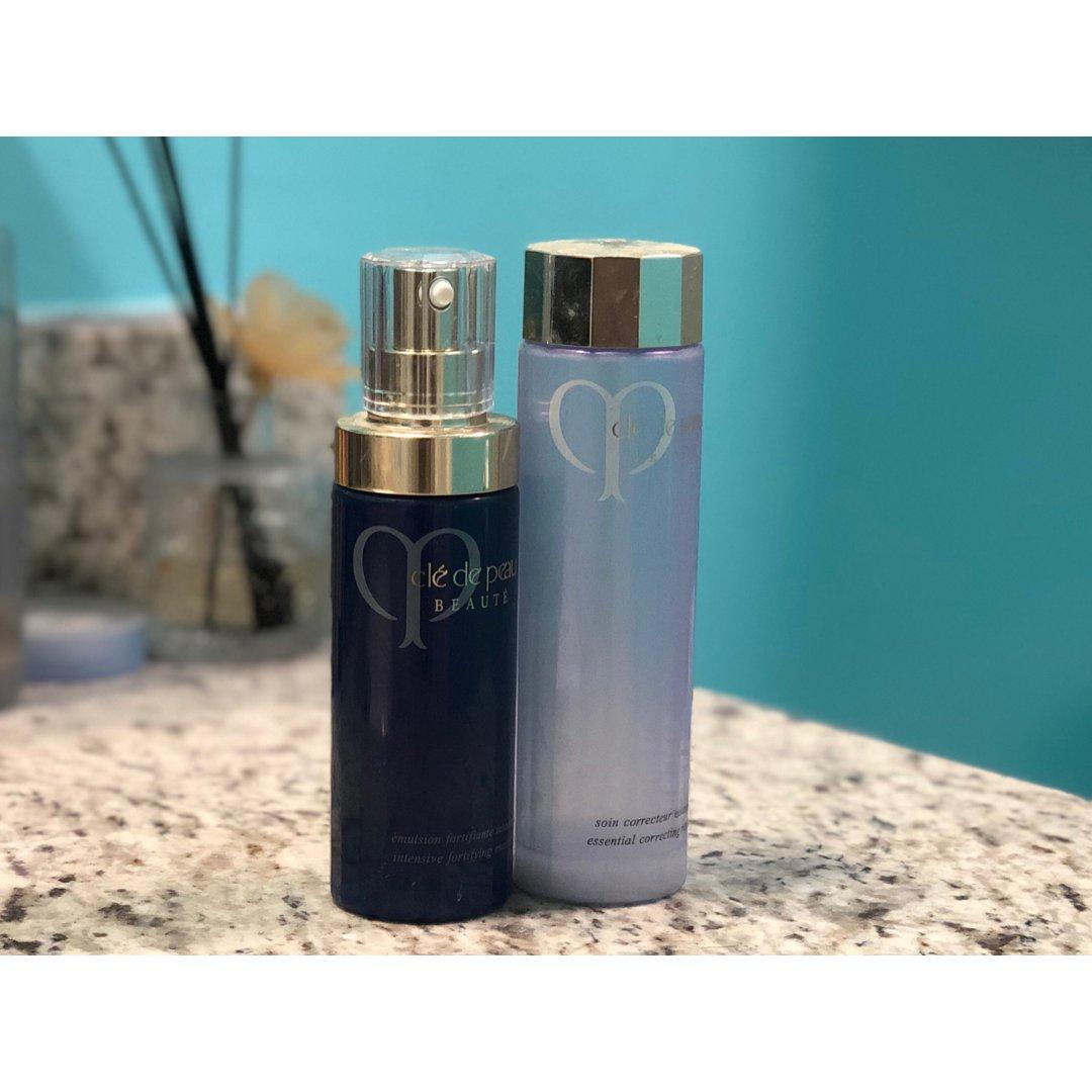 护肤好物|CPB消闭口搭配