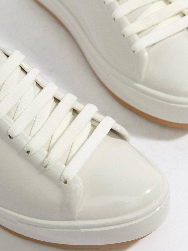 Melissa 果冻鞋