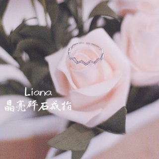 微众测 | LinsCollections珍珠仙女首饰💍