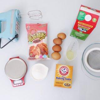 KitchenAid 凯膳怡,Hand mixer,电子秤