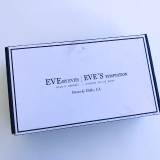 夏日不怕黑/eve by eve's美白套装评测