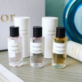 Dior Maison系列Q香...
