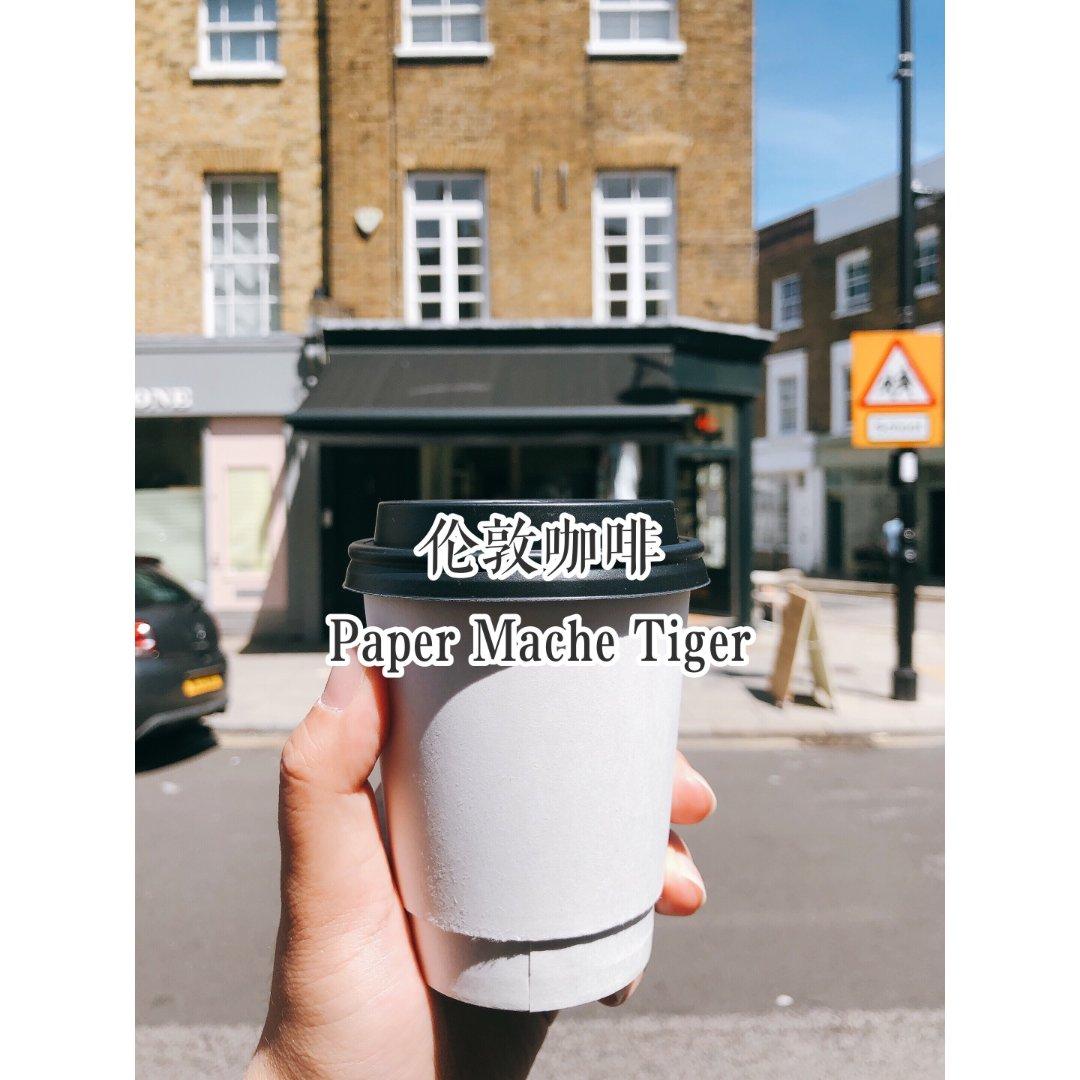 伦敦咖啡|Islington很棒的...