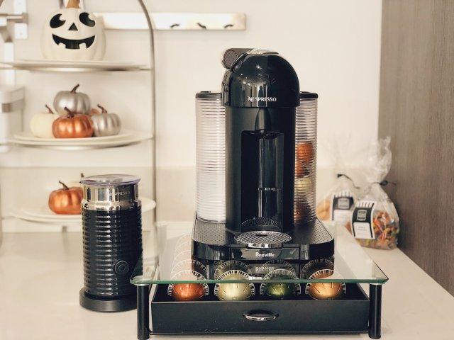 Fi❤️日杂|最爱的胶囊咖啡机Ne...