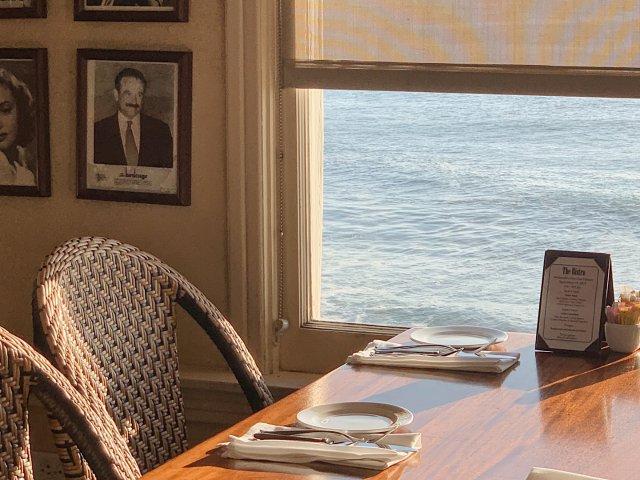 旧金山餐厅推荐 | Cliff H...