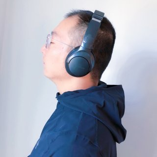Soundcore By Anker降噪蓝牙耳机