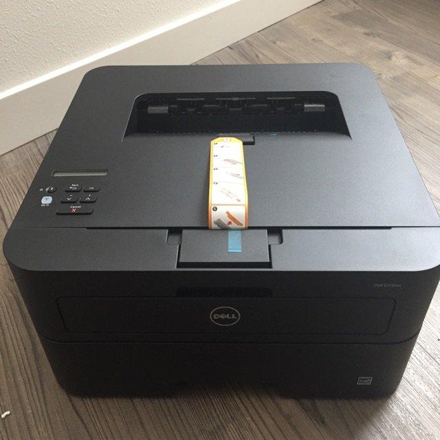 由于搬家前原来打印机给了同学~搬过...