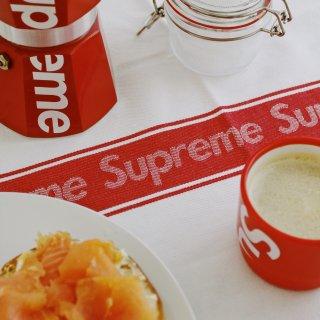 美好的一天从 Supreme 开始~...