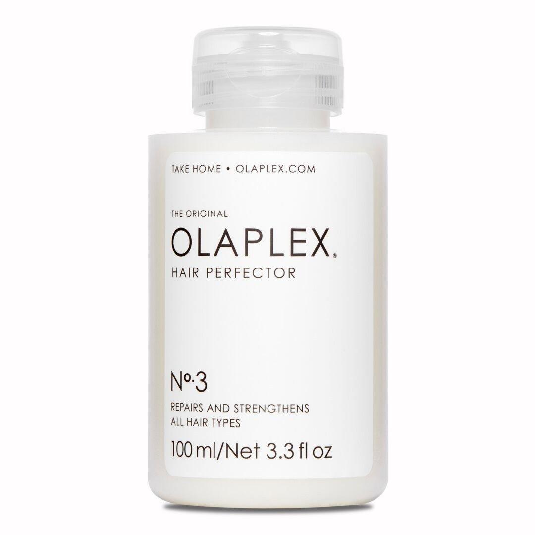 改变我人生的护发黑科技olaplex3