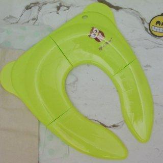 Up&Raise微众测——宝宝必备的马桶垫