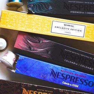 Nespresso推荐 蹲家期间喝了多少...