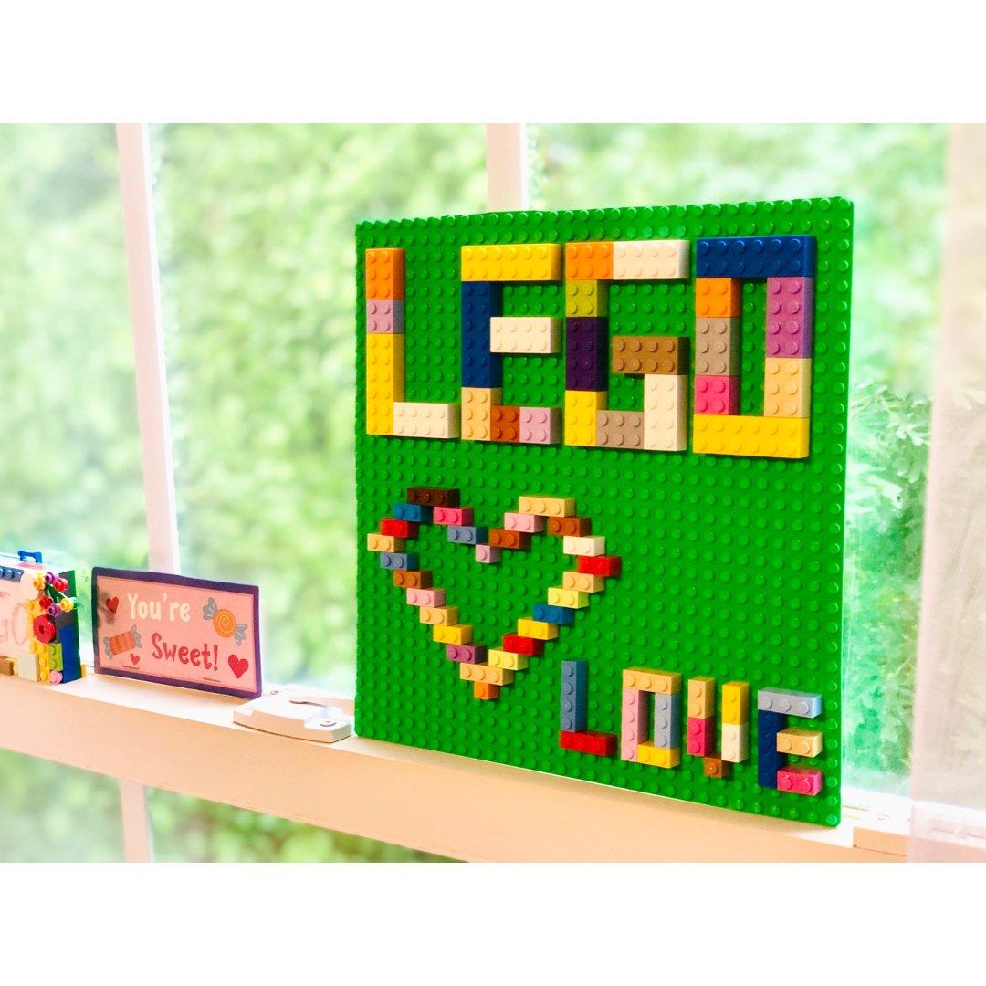 Lego 乐高
