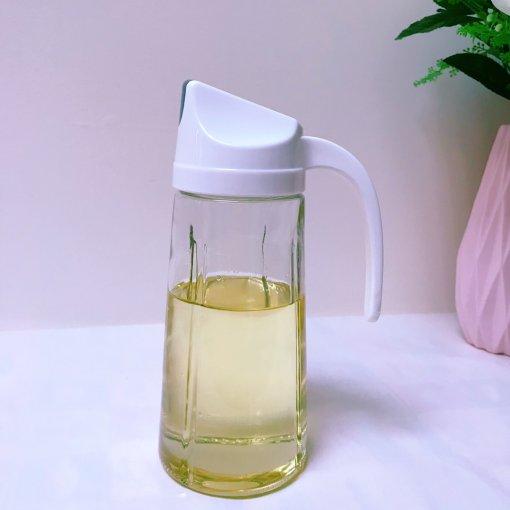 自动开合日式油瓶、酱油瓶。