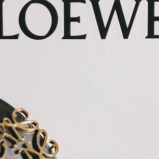 Loewe的皮带,复活节买到就赚到...