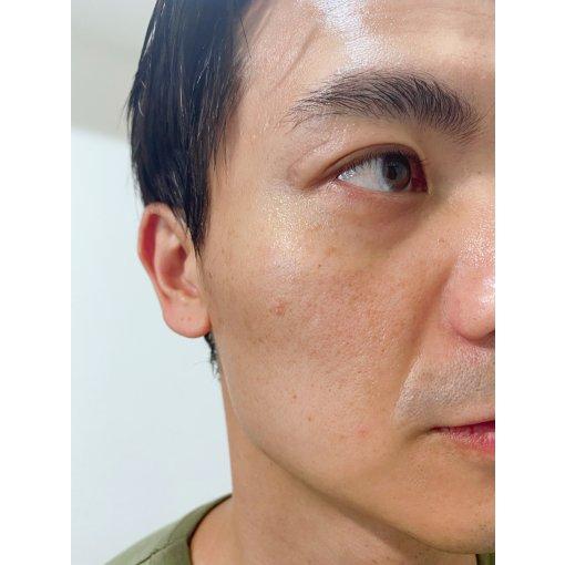 【微众测】LUMIN男士护肤 护肤全套组合 面面具到
