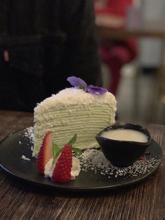 打卡旧金山三番网红甜品店U:Des...