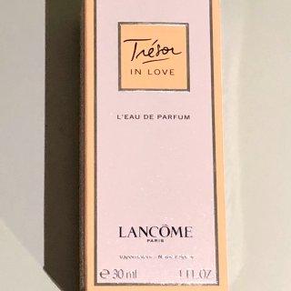 兰蔻珍爱爱恋香水,颜值和魅力并存...