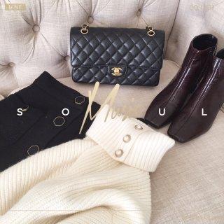 Mango 芒果,Chanel 香奈儿,H&M,Zara