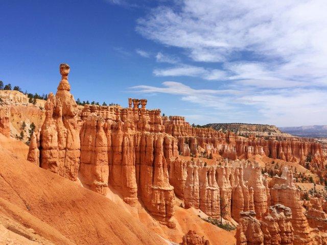 背景墙5|难忘Bryce Canyon