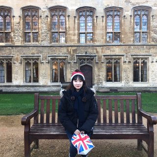 Oxford 小牛津