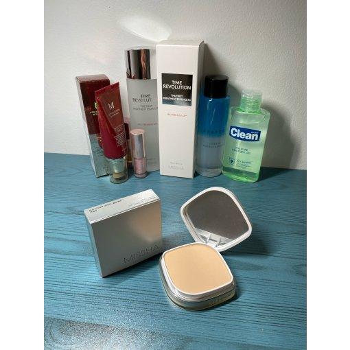 MISSHA 谜尚|平价且好用的美妆护肤产品推荐