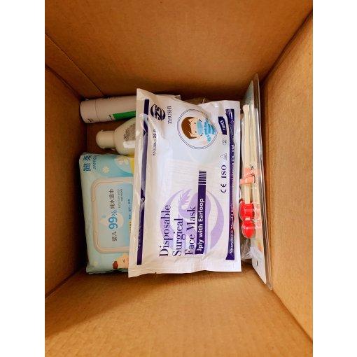 微众测|防疫礼包对儿童的关怀和保护