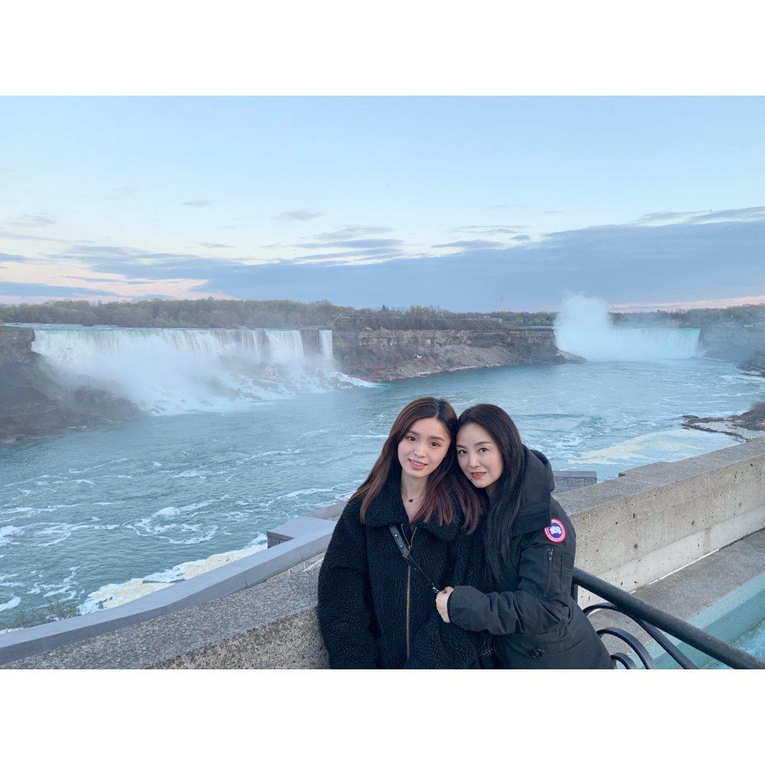 加拿大尼亚加拉瀑布游玩攻略|第一站