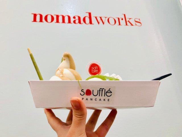 纽约舒芙蕾SoftBite|味蕾在...