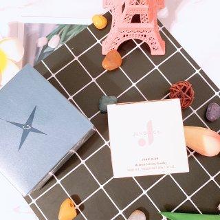 【微众测】Juno & Co 打造完美妆容的彩妆组合