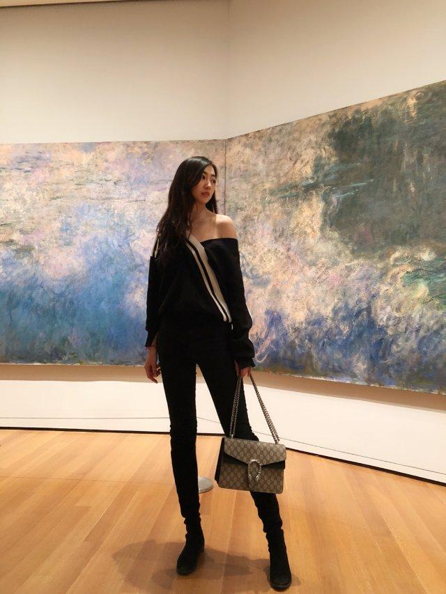 NY博物馆|MoMa之行