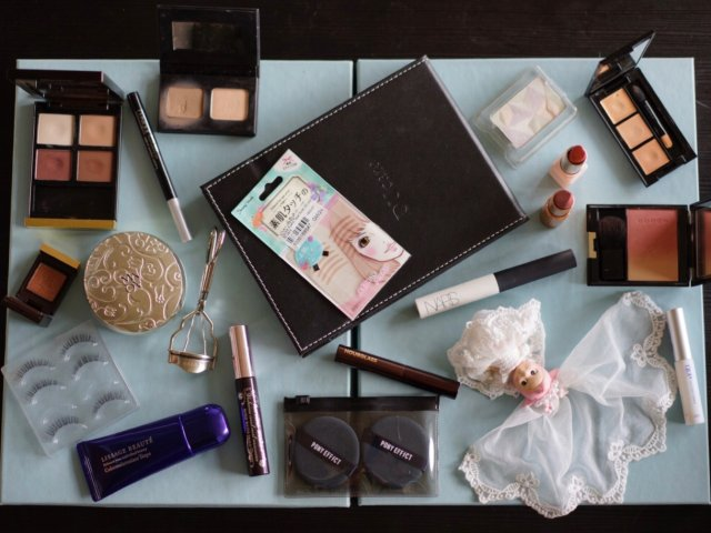 彩妆 | 化妆小白也能上手的新娘妆👰🏻