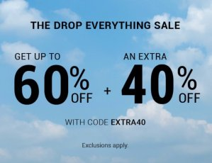 Extra 40% OffShoes @ Kenneth Cole