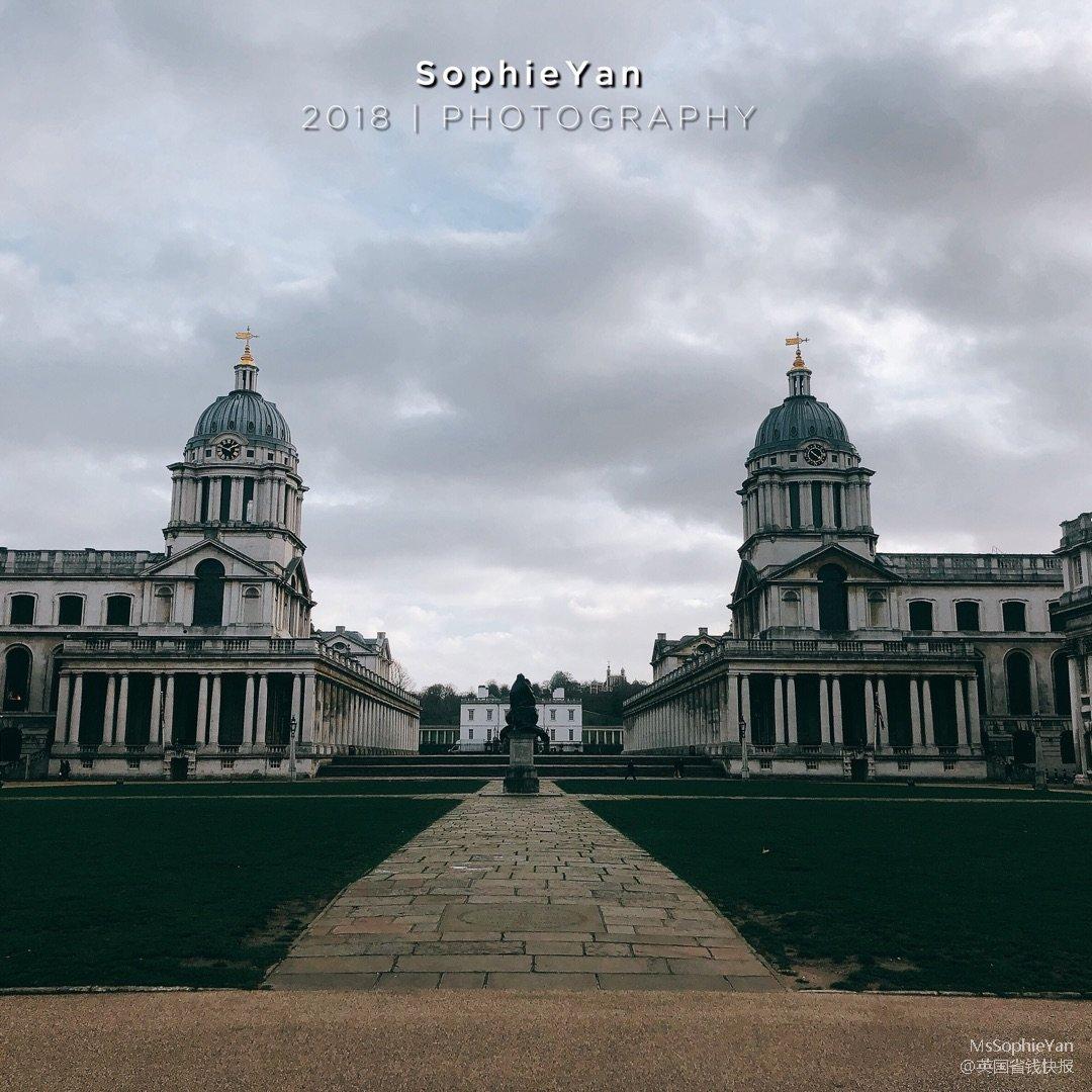 伦敦旅游 | 原皇家海军学院