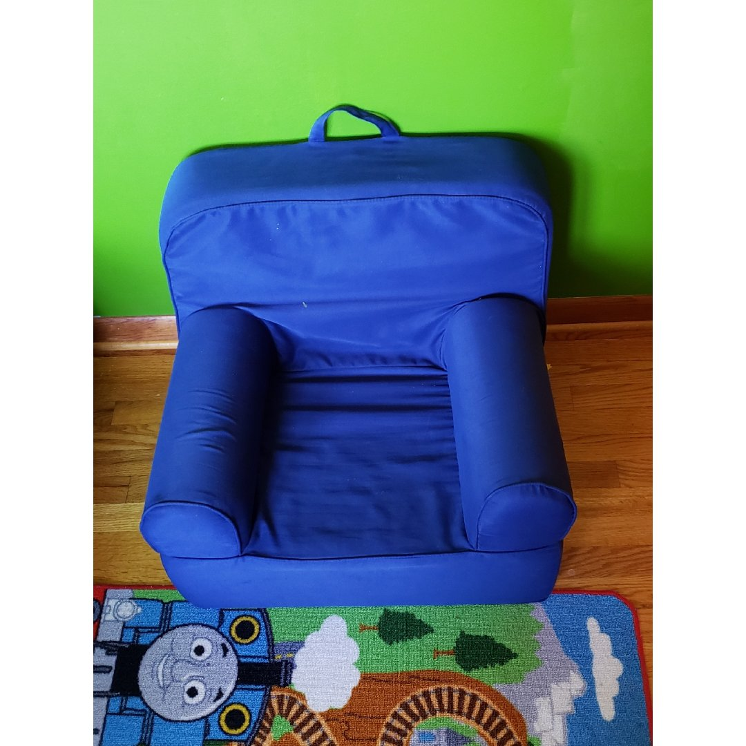 耐看耐用儿童小沙发