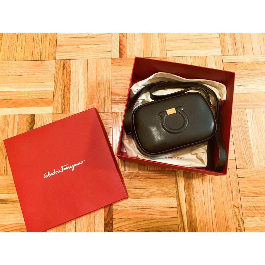 Cettire购入的相机包|购物体验分享