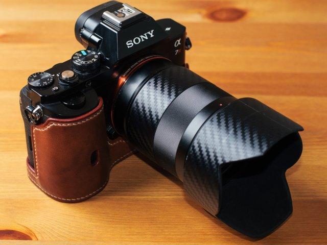 SP | 老公的相机包