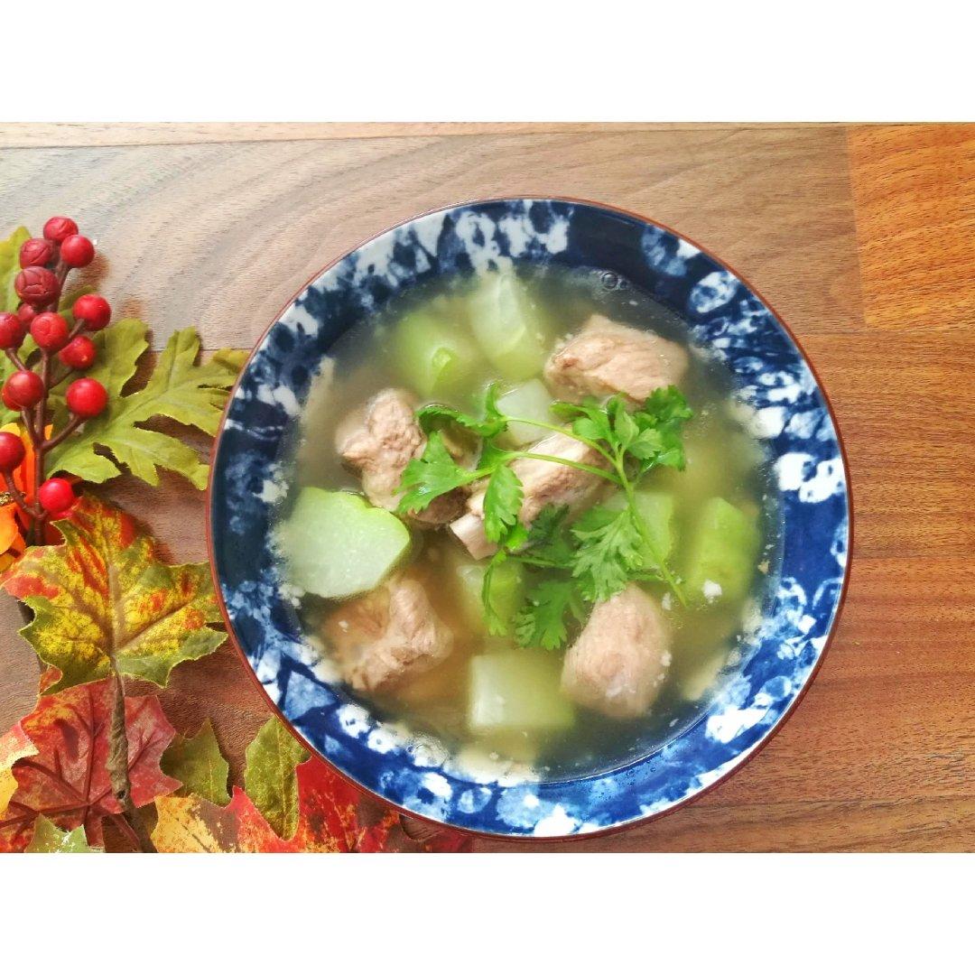 Crock-pot慢炖锅食谱  汤...