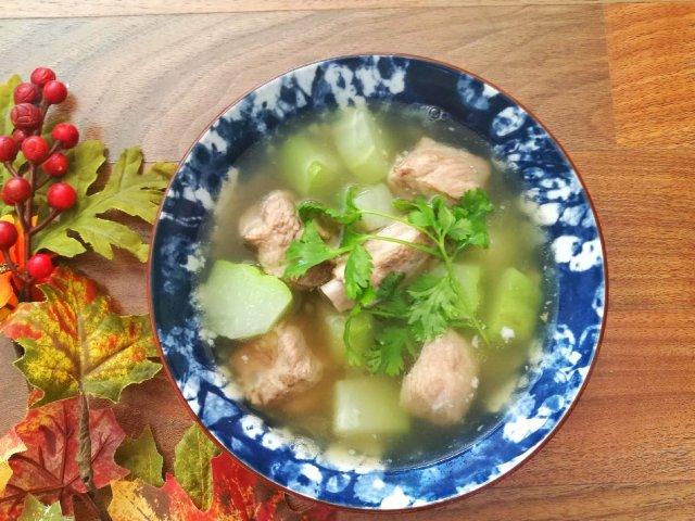 Crock-pot慢炖锅食谱| 汤...