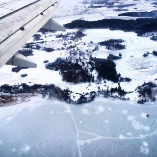 一路向北❄白色圣诞,我们去芬兰找圣诞老人...