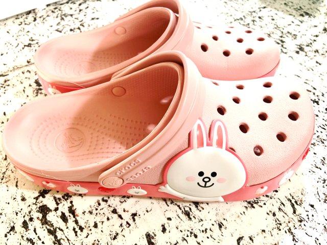 Crocs X Line frie...