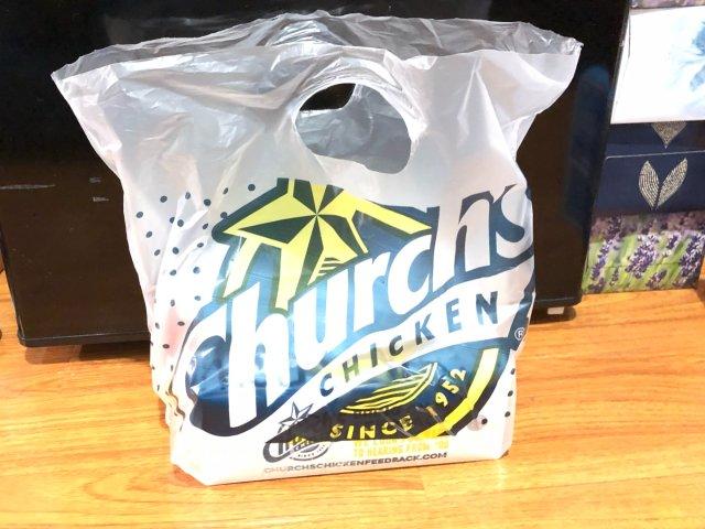 晚餐吃什麼|church's ch...