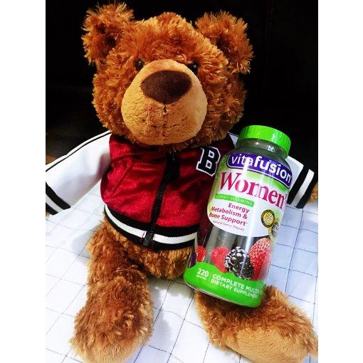 Costco好物 | Vitafusion综合维生素