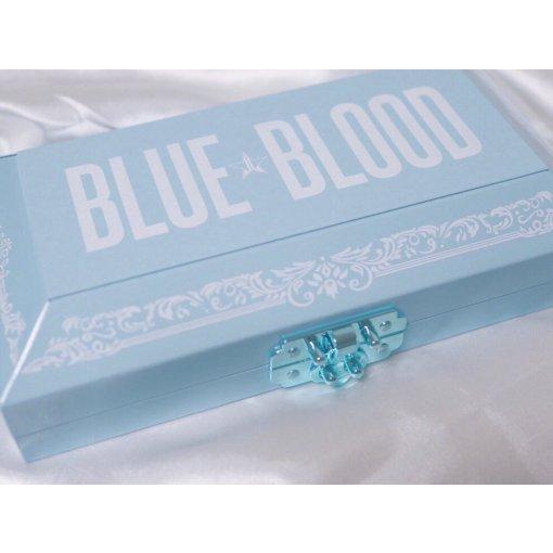 Jeffree Star 蓝血盘 blue blood